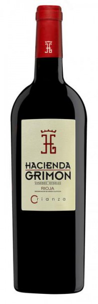 Hacienda Grimon - Crianza 2014
