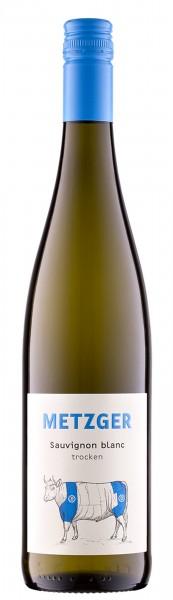 Metzger Sauvignon Blanc 2020