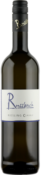 Russbach Riesling Classic 2019