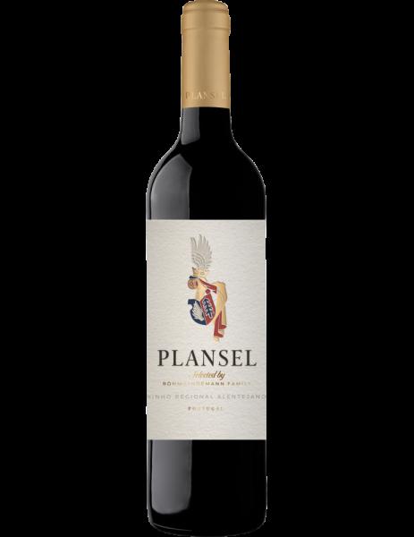 Plansel Selecta Tinto 2019 Quinta da Plansel
