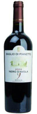 Baglio di Pianetto Nero d´Avola Y Sicilia IGT 2014