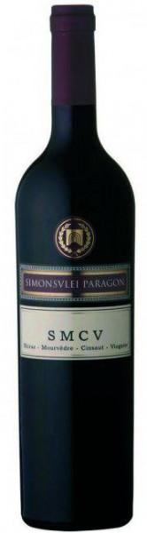 Simonsvlei Paragon SMCV 2015