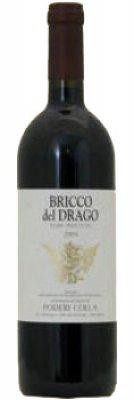 Poderi Colla - Bricco del Drago - DOC - 2007