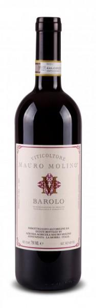 Mauro Molino Barolo DOCG 2016