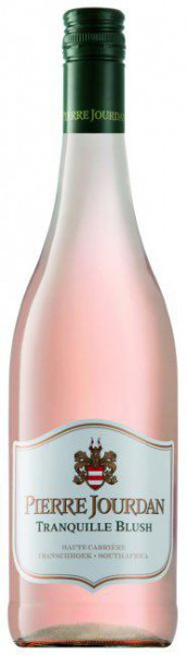 Pierre Jourdan Tranquille Blush Rosé 2019