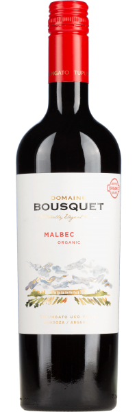 Jean Bousquet Malbec 2020