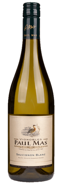 Domaines Paul Mas Sauvignon Blanc 2016
