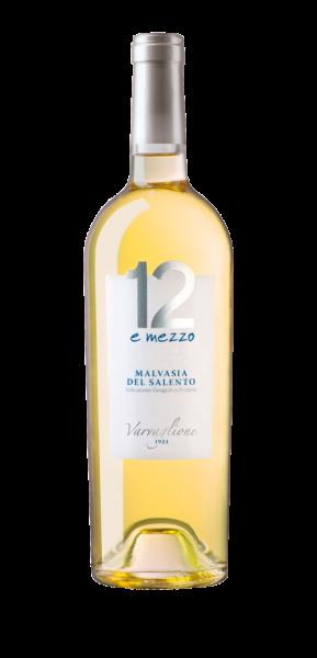 Varvaglione Vigne & Vini 12 e mezzo Malvasia Bianca del Salento 2019