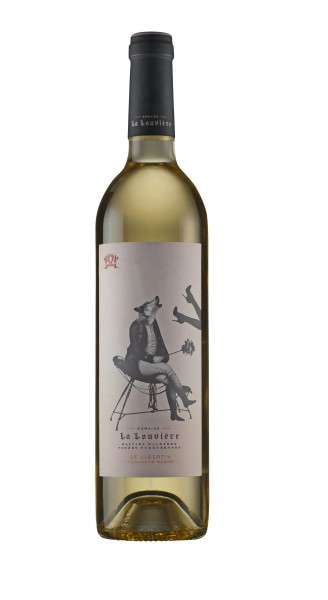 La Louvière Le Libertin Sauvignon Blanc 2019