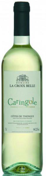 La Croix Belle Caringole Blanc 2016