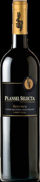 Quinta da Plansel- Plansel Selecta Reserva 2015