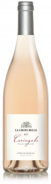 Domaine La Croix Belle Caringole Rosé 2017