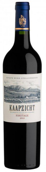 Kaapzicht Wine Estate Pinotage 2015