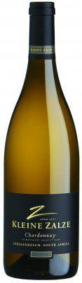 Kleine Zalze Vineyard Selection Chardonnay Barrel Fermented 2020
