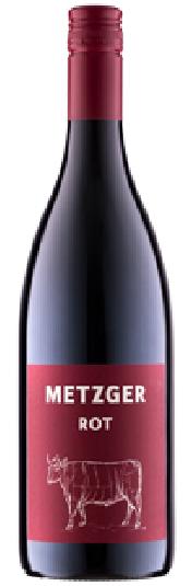 Metzger Rot 2019
