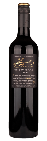 Langmeil Valley Floor Shiraz 2017