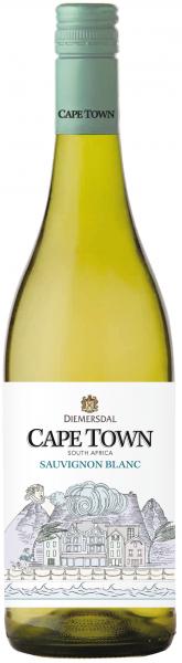Diemersdal Cape Town Sauvignon Blanc 2020