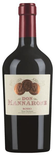 Mannara Don Mannarone IGT Sicilia 2016