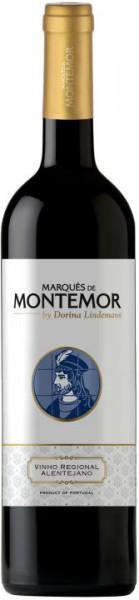 Marques de Montemor Tinto 2016 Quinta da Plansel