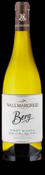 Berg Pinot Bianco DOC 2020 Kellerei Nals Margreid